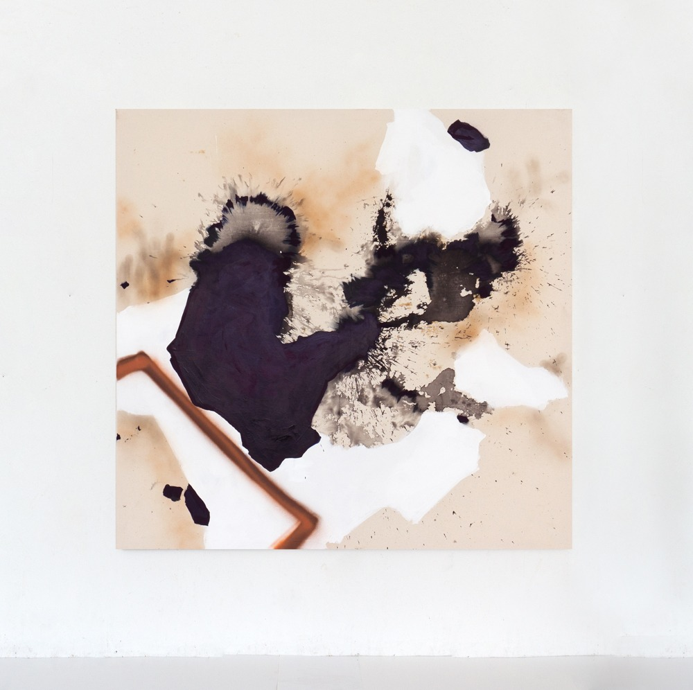 drifting continents I/III, 2019
