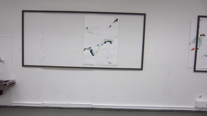 selfmate, 2016 - Ausstellungsansicht Karlsruhe