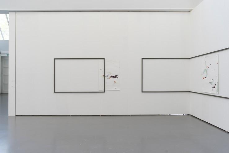 selfmate 2017 Ausstellungsansicht