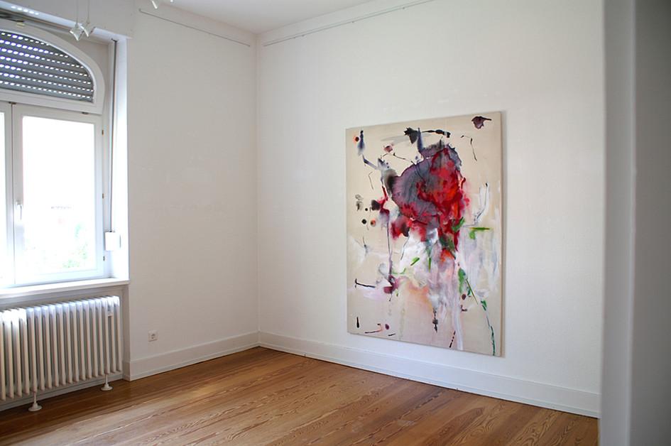 Mohn ohne Schatten, 2015