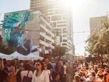 Fish Lane Festival
