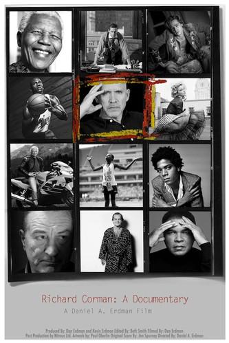 Richard Corman : A Documentary   2014