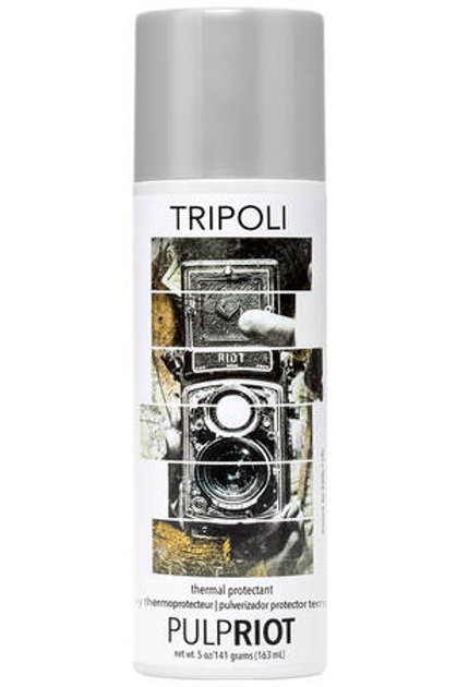 Tripoli Thermal Protectant Spray