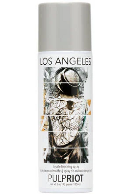 Los Angeles Tousle Finish Spray