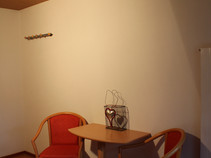 Doppelzimmer Hochjoch