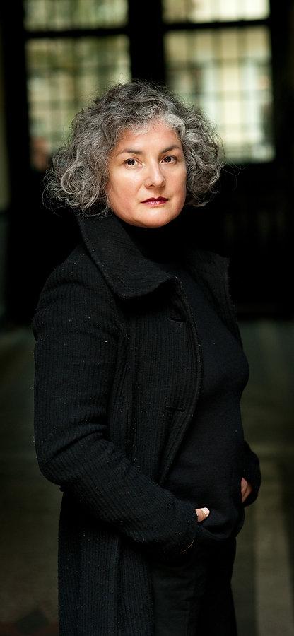 Eva Brunner Scauspielerin Berlin