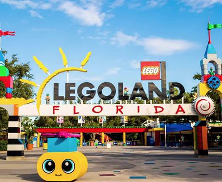Legoland anuncia reabertura