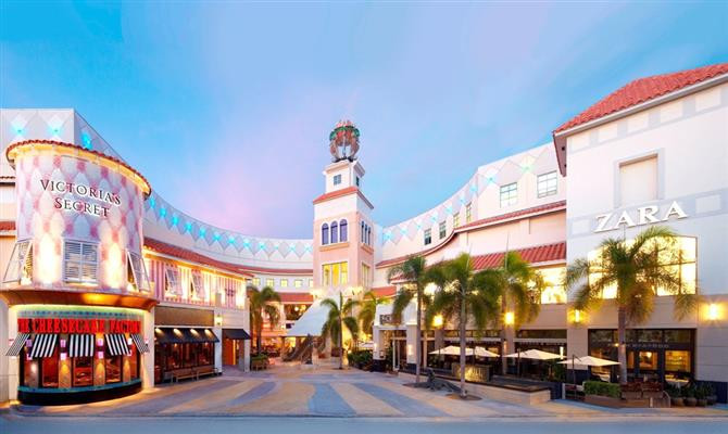 Aventura Mall (EUA)