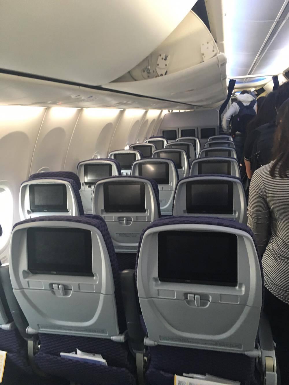 Como é voar na Copa Airlines
