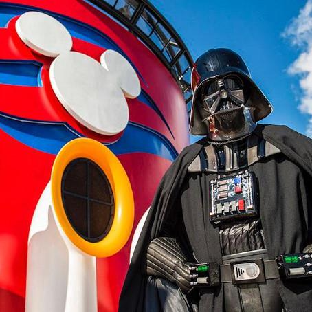 Disney terá cruzeiros de Star Wars e Marvel em 2020