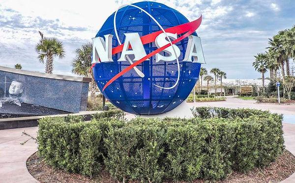 NASA-Kennedy-Space-Center-Orlando-Florid