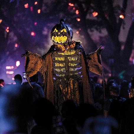 Universal anuncia novidade para o Halloween deste ano