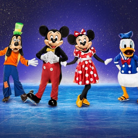 Disney On Ice presents Mickey's Search Party in Orlando