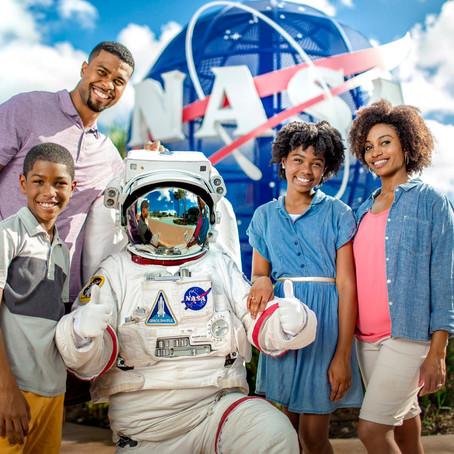 Conheça o Astronauta Marcos Pontes no NASA