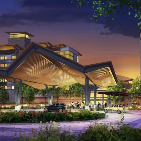 Disney anuncia novo hotel em Orlando
