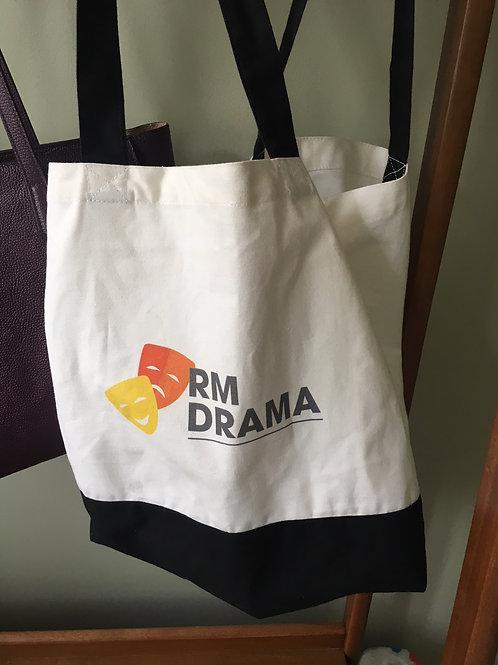 RM Drama Tote Bag
