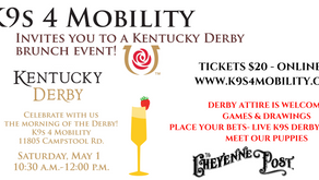 Derby Fundraising Event