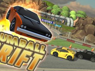 Gumball Drift for HTC Vive Launch Announcement