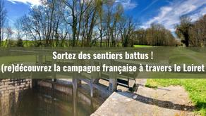 Tourisme Loiret vous suggère              des visites en septembre