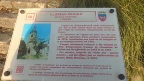 15 novembre - CHÂTEAU-RENARD