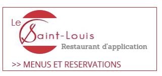 Restaurant de l'école hôtelière              de Montargis