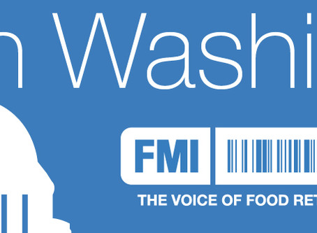 May 2-4 - A Day in Washington Register for the 2017 Supermarket FLY IN!