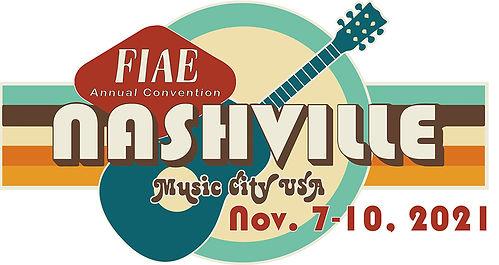FIAE 2021 Convention