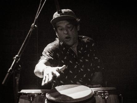 Eazy Dub at Blue Lamp Sacramento, Ca 9/10/18