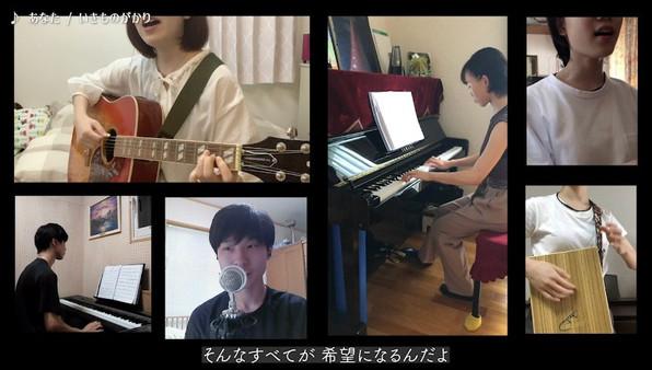 音楽ボランティアサークル 『Freedom music』