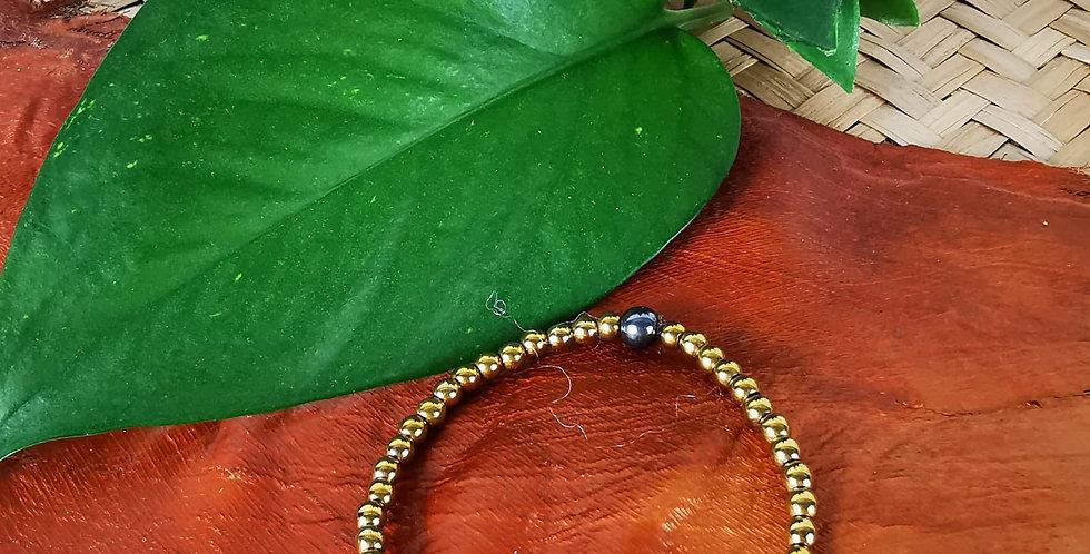 Bracelet HEMATITES