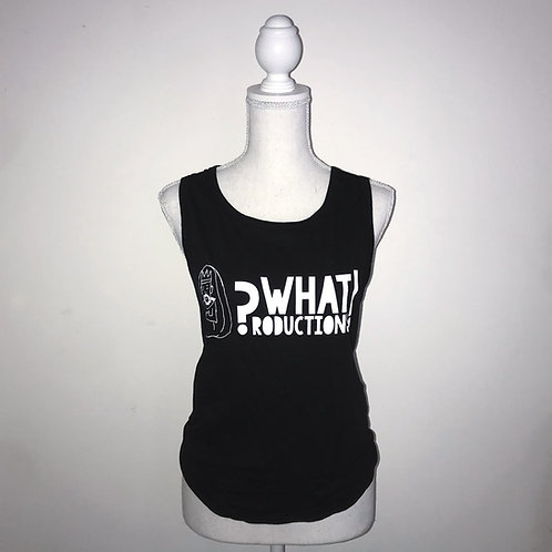 What Productions tank-top