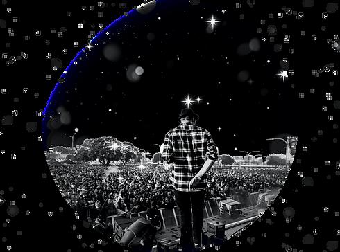 • FY | Dan + Fans &Stary Sky (transpare