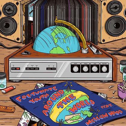 FY | Around the World - Cover Art.JPG