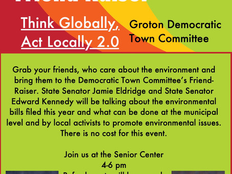 Think Globally, Act Locally 2.0