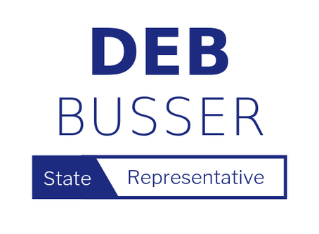 Help the Deb Busser Campaign