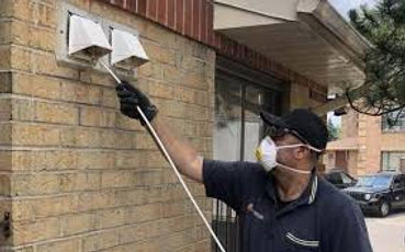 CAPITAL DUCT CLEAING -LOCAL DUCT CLEANING