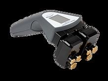 Hero Utility Belt sEMG Scanner