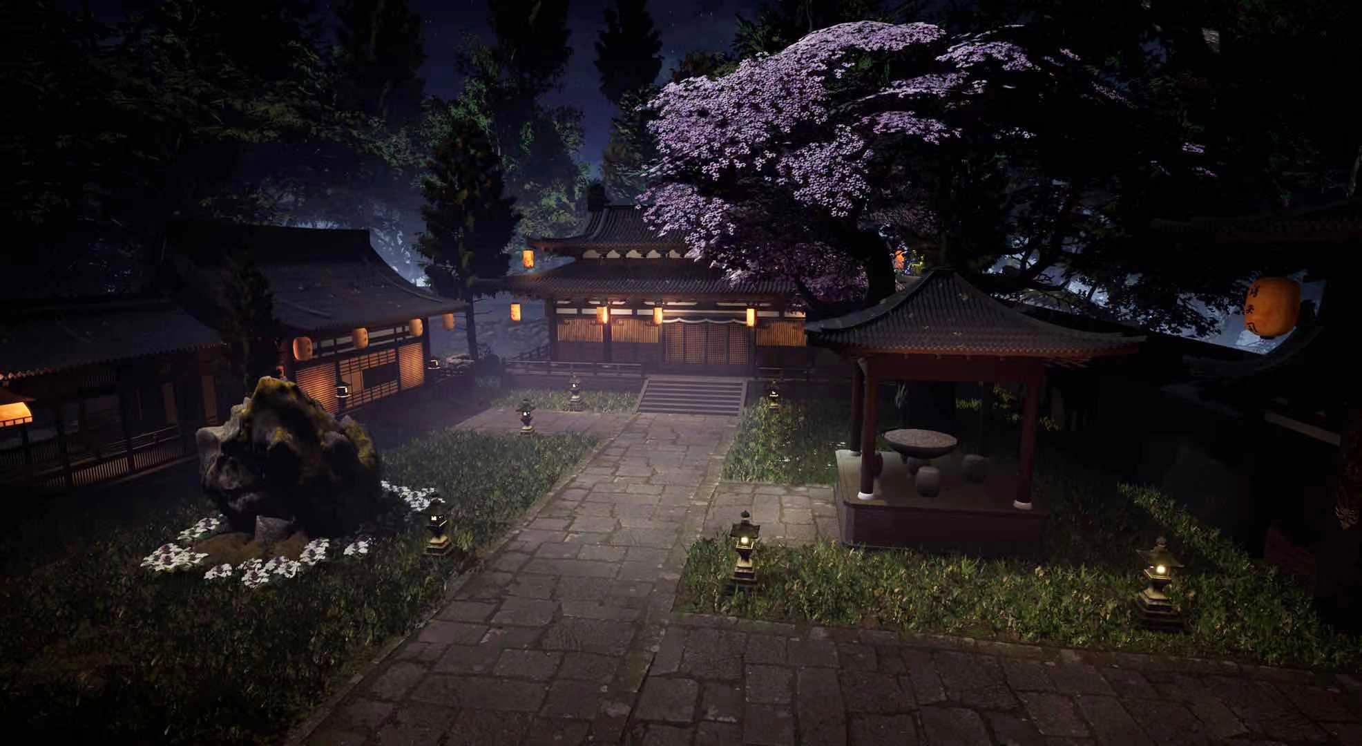 Old house by Yuchen Lu 04