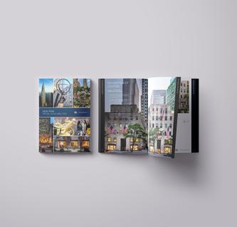 Retail Opportunities Book