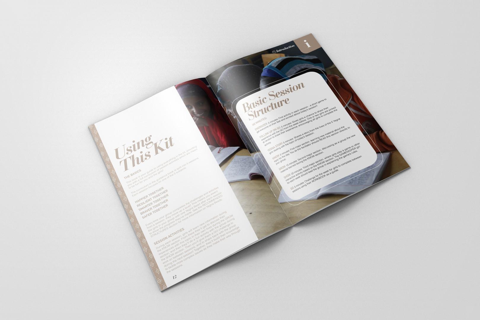 Guidance Book