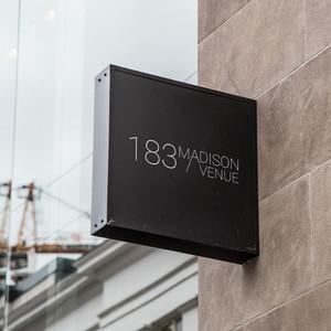 183 Madison Avenue