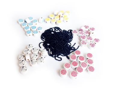 Beads & Chains