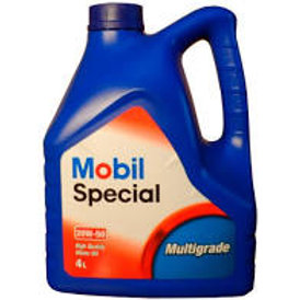 20W-50 Mobil Special