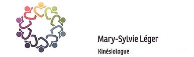 Mary-Sylvie Léger