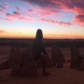 Westaustralien · Teil 5 · Exmouth → Perth