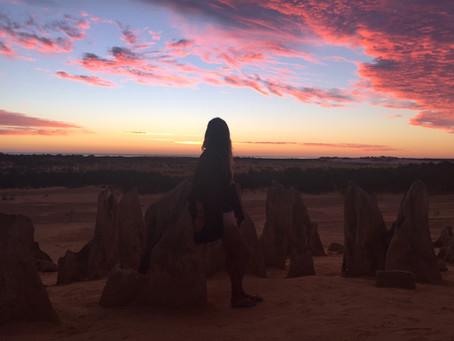 #24 Westaustralien · Teil 5 · Exmouth -> Perth