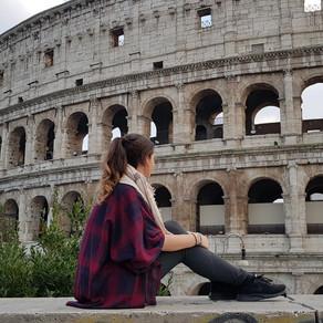 Rom · Die ewige Stadt