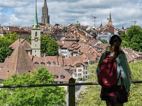 Bern · Städtetrip in die Schweizer Hauptstadt