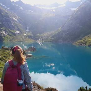 Gelmerbahn · Der schönste Ort der Schweiz? Ein wahrer Geheimtipp!