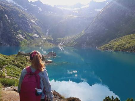 Gelmerbahn (Bern) · Der schönste Ort der Schweiz? Ein wahrer Geheimtipp!